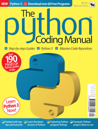Python Coding Guides Oct 2020