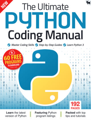 Python Coding Guides Aug 2021