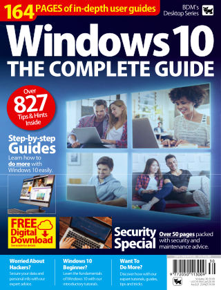 Windows 10 Guides Jun 2020