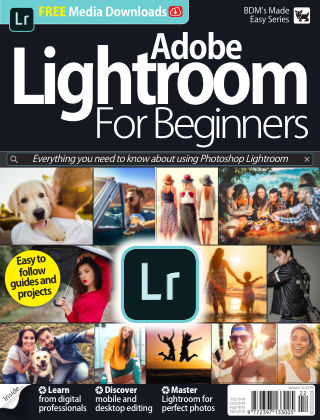 Photoshop Lightroom Guides V27