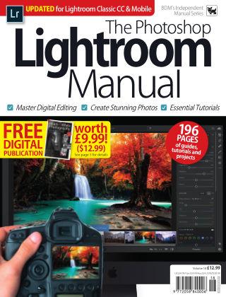 Photoshop Lightroom Guides Vol18