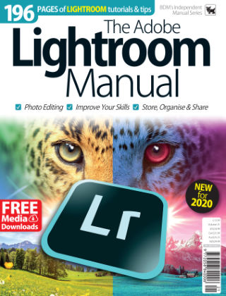 Photoshop Lightroom Guides May 2020