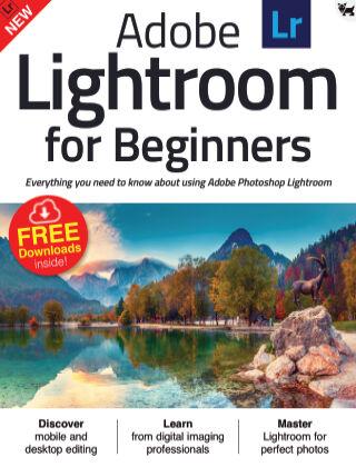 Photoshop Lightroom Guides Jan 2021