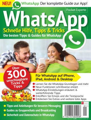 WhatsApp - Schnelle hilfe, Tipps und Tricks V1