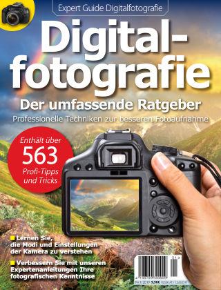 Digitale Fotografie - Der umfassende Ratgeber V1