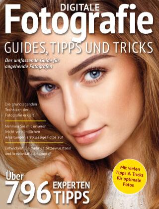 Digitale Fotografie - Der umfassende Ratgeber Nr.3