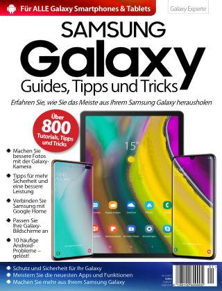 Samsung Galaxy - Guides, Tipps und Tricks V1