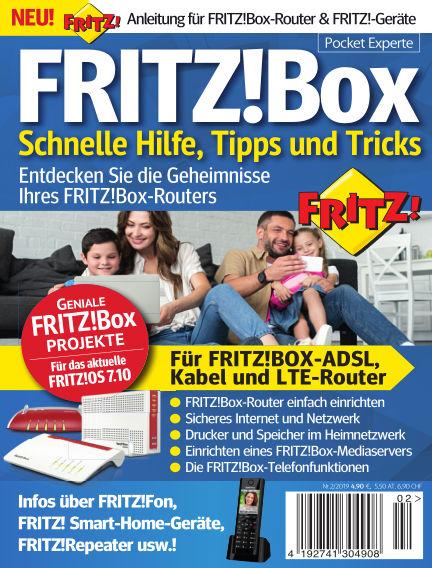 FRITZ!Box - Schnelle hilfe, Tipps und Tricks December 11, 2019 00:00