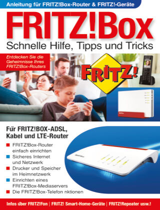 FRITZ!Box - Schnelle hilfe, Tipps und Tricks Nr.3