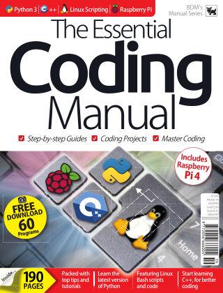 Coding Manuals V19