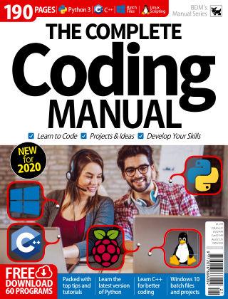 Coding Manuals V21