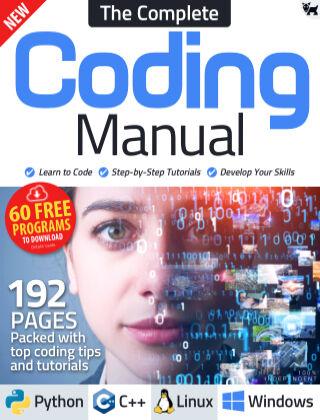Coding Manuals Aug 2021