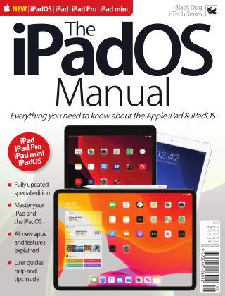 The iPad OS Manual Vol40