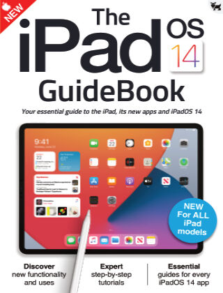 The iPad OS Manual Jan 2021