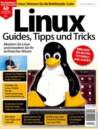 Linux Guides, Tipps und Tricks Nr42019