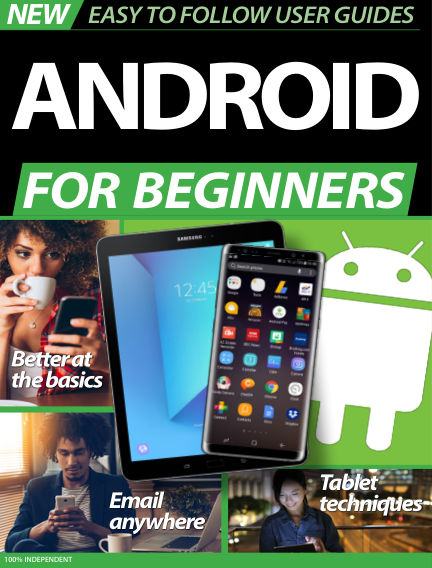 Android For Beginners January 24, 2020 00:00