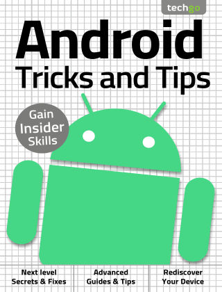 Android For Beginners September 2020
