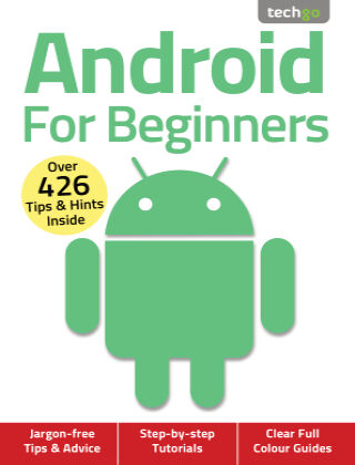 Android For Beginners November 2020