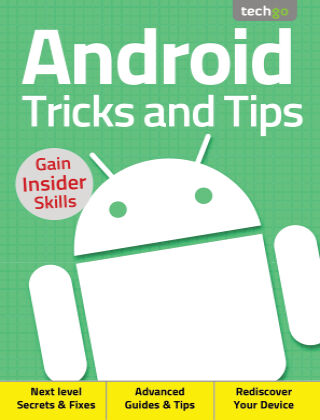 Android For Beginners December 2020