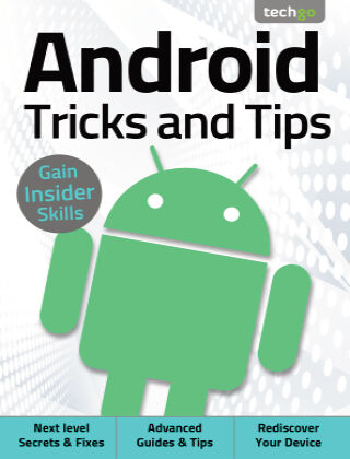Android For Beginners March 2021
