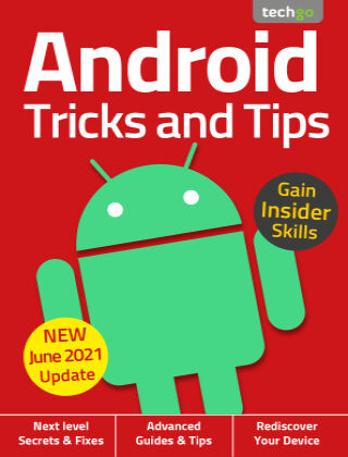 Android For Beginners June 2021