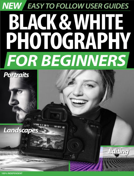 Black & White Photography For Beginners January 25, 2020 00:00