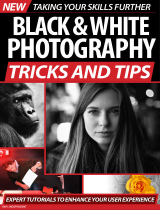 Black & White Photography For Beginners No.2-2020