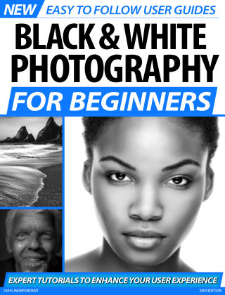 Black & White Photography For Beginners No.3 - 2020