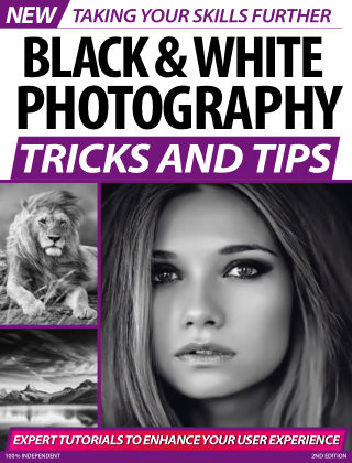 Black & White Photography For Beginners No.4 - 2020