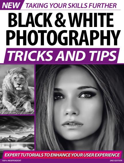 Black & White Photography For Beginners June 04, 2020 00:00