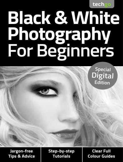 Black & White Photography For Beginners August 04, 2020 00:00