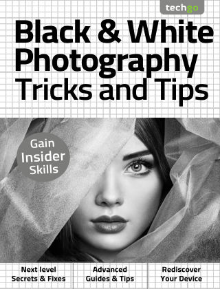 Black & White Photography For Beginners September 2020