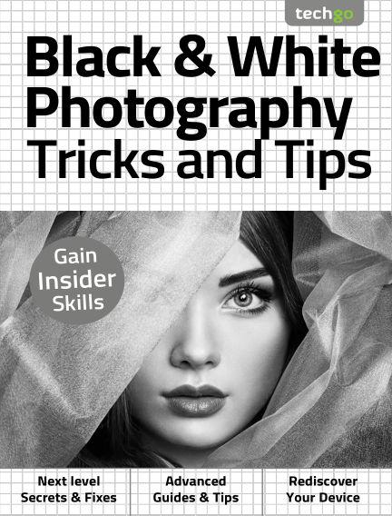 Black & White Photography For Beginners September 04, 2020 00:00