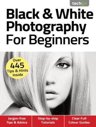 Black & White Photography For Beginners November 2020