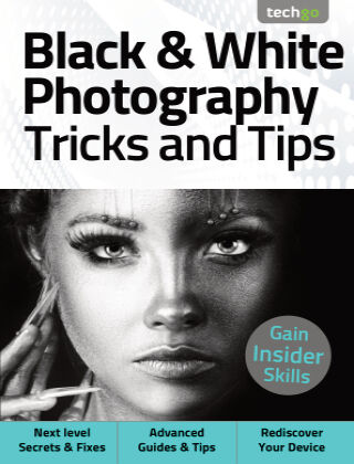 Black & White Photography For Beginners March 2021