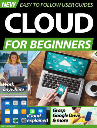 Cloud For Beginners No.1-2020