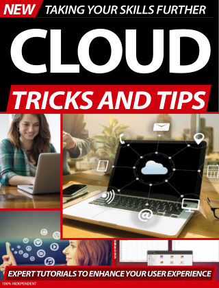 Cloud For Beginners No.2-2020