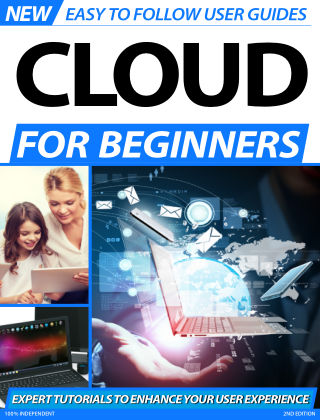Cloud For Beginners No.3 - 2020