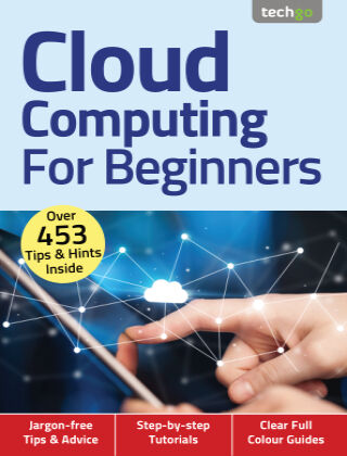 Cloud For Beginners November 2020