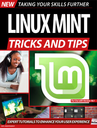 Linux Mint For Beginners No.2-2020