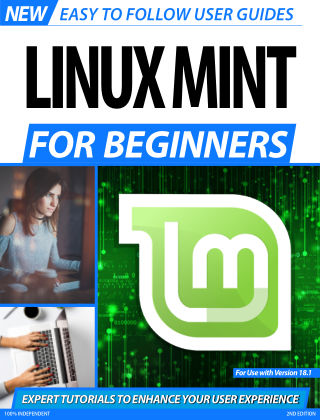 Linux Mint For Beginners No.3 - 2020