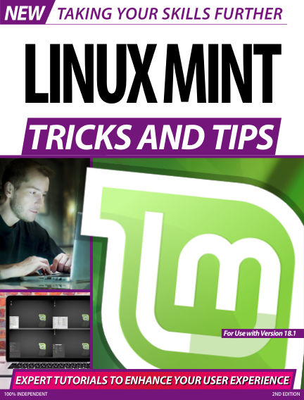 Linux Mint For Beginners June 06, 2020 00:00