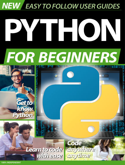 Python for Beginners January 28, 2020 00:00