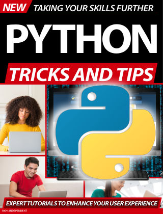 Python for Beginners No.2-2020