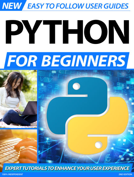 Python for Beginners May 07, 2020 00:00