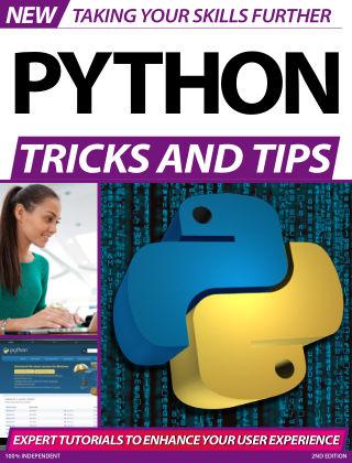 Python for Beginners No.4 - 2020
