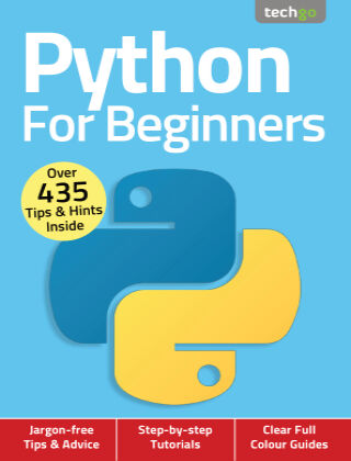 Python for Beginners November 2020