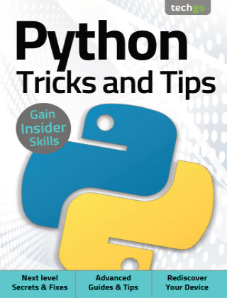 Python for Beginners March 2021