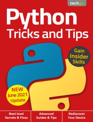 Python for Beginners June 2021