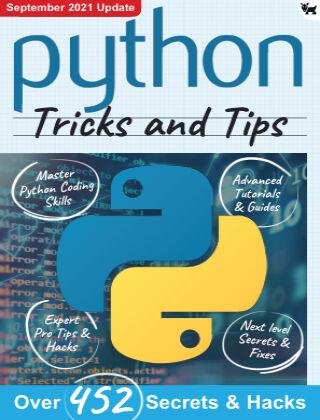 Python for Beginners September 2021